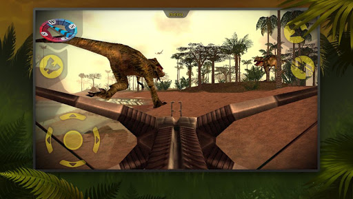 Carnivores Dinosaur Hunter HD cheathackgameplayapk modresources generator 4
