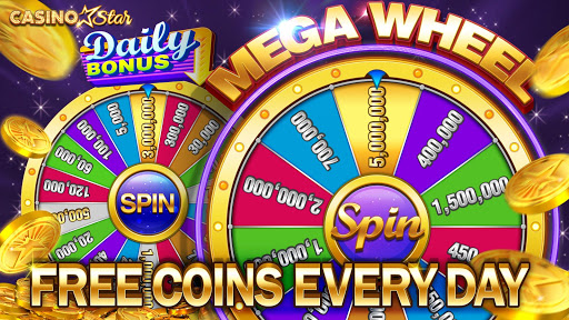 CasinoStar Free Slots cheathackgameplayapk modresources generator 3