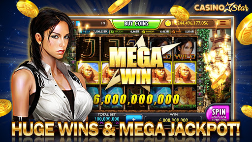 CasinoStar Free Slots cheathackgameplayapk modresources generator 4