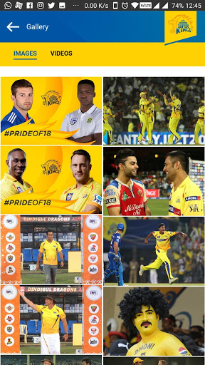 Chennai Super Kings cheathackgameplayapk modresources generator 3