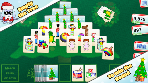 Christmas Tree Solitaire 1.04 cheathackgameplayapk modresources generator 3