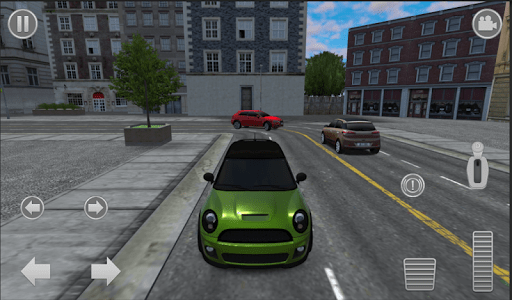 City Car Driving cheathackgameplayapk modresources generator 5