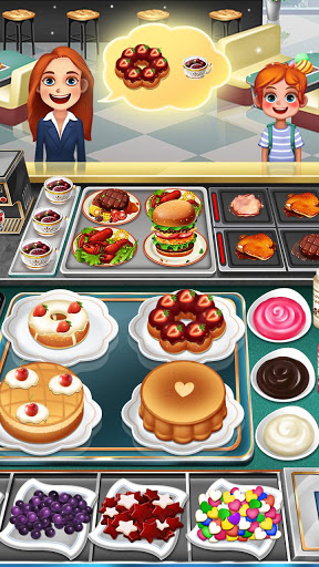 Cooking Chef cheathackgameplayapk modresources generator 4