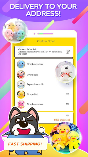Crane Game Carnival Real Claw Machine Games 1.1.4 cheathackgameplayapk modresources generator 3