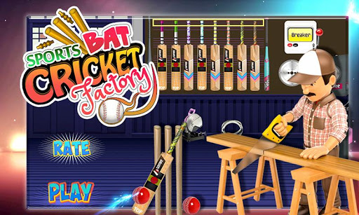 Cricket Bat Maker Factory – Bat Making Game Sim 1.0.4 cheathackgameplayapk modresources generator 1