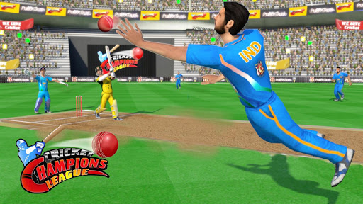 Cricket Champions League – Cricket Games cheathackgameplayapk modresources generator 3