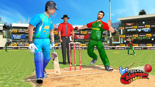 Cricket Champions League – Cricket Games cheathackgameplayapk modresources generator 4