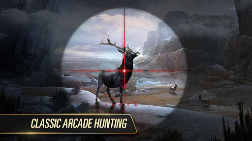 DEER HUNTER CLASSIC cheathackgameplayapk modresources generator 1