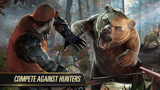 DEER HUNTER CLASSIC cheathackgameplayapk modresources generator 4