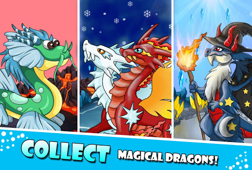 DRAGON VILLAGE -city sim mania cheathackgameplayapk modresources generator 3