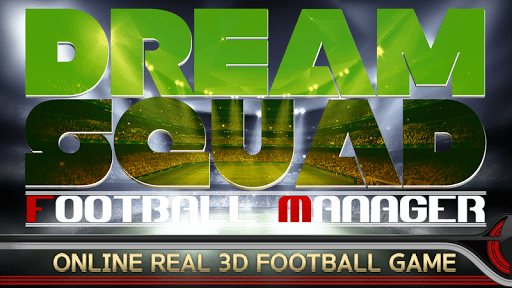 DREAM SQUAD – Soccer Manager cheathackgameplayapk modresources generator 5