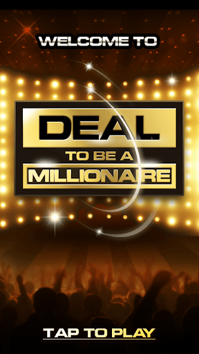 Deal To Be A Millionaire 1.2.0 cheathackgameplayapk modresources generator 1
