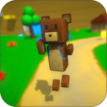 Download [3D Platformer] Super Bear Adventure APK, APK MOD, Cheat