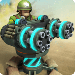 Download Alien Creeps TD – Epic tower defense  APK, APK MOD, Alien Creeps TD – Epic tower defense Cheat