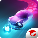 Download Beat Racer  APK, APK MOD, Beat Racer Cheat