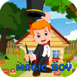 Download Best Escape Game 409 – Magic Boy Rescue Game 1.0.0 APK, APK MOD, Best Escape Game 409 – Magic Boy Rescue Game Cheat