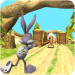 Download Bunny dash Vs Hunted jungle runner 2018 1.0.2 APK, APK MOD, Bunny dash Vs Hunted jungle runner 2018 Cheat