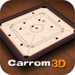 Download Carrom 3D FREE  APK, APK MOD, Carrom 3D FREE Cheat