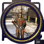 Download City Sniper Shooting 3D  APK, APK MOD, City Sniper Shooting 3D Cheat