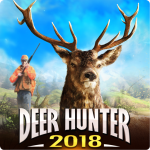 Download DEER HUNTER 2018  APK, APK MOD, DEER HUNTER 2018 Cheat