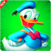 Download Donald Duck Super Jungle Adventure Run 3D 1.84 APK, APK MOD, Donald Duck Super Jungle Adventure Run 3D Cheat