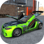 Download Extreme Car Simulator 2016  APK, APK MOD, Extreme Car Simulator 2016 Cheat