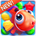 Download Fish Crush – charming ocean APK, APK MOD, Cheat