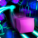 Download Geometry Run – Cube Rush APK, APK MOD, Cheat