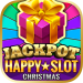 Download Happy Christmas Slot – Hot Las Vegas Casino APK, APK MOD, Cheat