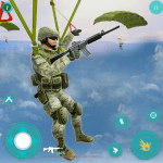 Download Impossible Frontline Assault Mission: US Army FPS APK, APK MOD, Cheat