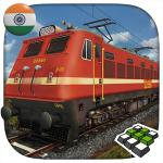 Download Indian Train Simulator  APK, APK MOD, Indian Train Simulator Cheat