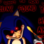 Download Kill Sonic EXE APK, APK MOD, Cheat