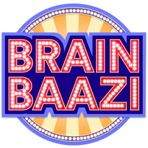 Download Live Quiz Game App to Win Money Online- BrainBaazi
