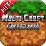 Download ► MultiCraft ― Free Miner! ? APK, APK MOD, Cheat