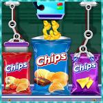 Download Potato Chips Factory Games – Delicious Food Maker 1.0.3 APK, APK MOD, Potato Chips Factory Games – Delicious Food Maker Cheat