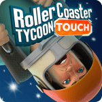 Download RollerCoaster Tycoon Touch  APK, APK MOD, RollerCoaster Tycoon Touch Cheat
