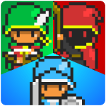 Download Rucoy Online – MMORPG – MMO APK, APK MOD, Cheat Unlimited Gold and Diamond
