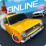 Download Russian Rider Online APK, APK MOD, Cheat