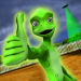 Download Scary Green Grandpa Alien 1.1 APK, APK MOD, Scary Green Grandpa Alien Cheat