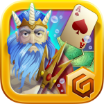 Download Solitaire Atlantis APK, APK MOD, Cheat
