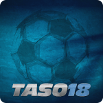 Download TASO 18 Football  APK, APK MOD, TASO 18 Football Cheat
