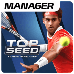 Download TOP SEED Tennis: Sports Management & Strategy Game  APK, APK MOD, TOP SEED Tennis: Sports Management & Strategy Game Cheat