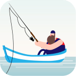 Download The Fish Master APK, APK MOD, Cheat