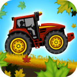 Download Tractor Hill Racing  APK, APK MOD, Tractor Hill Racing Cheat