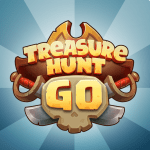 Download Treasure Hunt Go: Find Real Money with Pirate Maps 2.02 APK, APK MOD, Treasure Hunt Go: Find Real Money with Pirate Maps Cheat