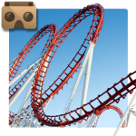 Download VR Thrills: Roller Coaster 360 (Google Cardboard)  APK, APK MOD, VR Thrills: Roller Coaster 360 (Google Cardboard) Cheat