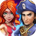 Download War of Empires – The Mist  APK, APK MOD, Cheat Unlimited Gold, Gems and Wine