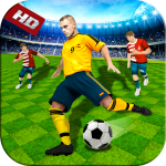 Download World Soccer Champions Pro 2018: Top Football Game 1.0.2 APK, APK MOD, World Soccer Champions Pro 2018: Top Football Game Cheat