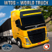 Download World Truck Driving Simulator 1,025 APK, APK MOD, World Truck Driving Simulator Cheat