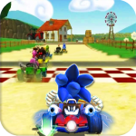 Download sonic car dash 1.3 APK, APK MOD, sonic car dash Cheat